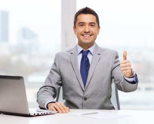 How to find a good real estate agent online?