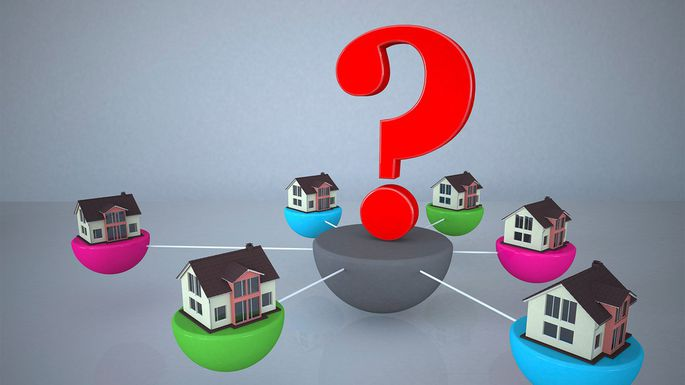 questions from home sellers