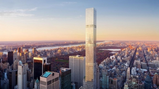 432 Park Avenue, New York City, United States