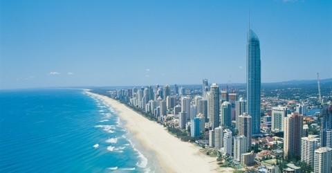Q1, Gold Coast, Australia