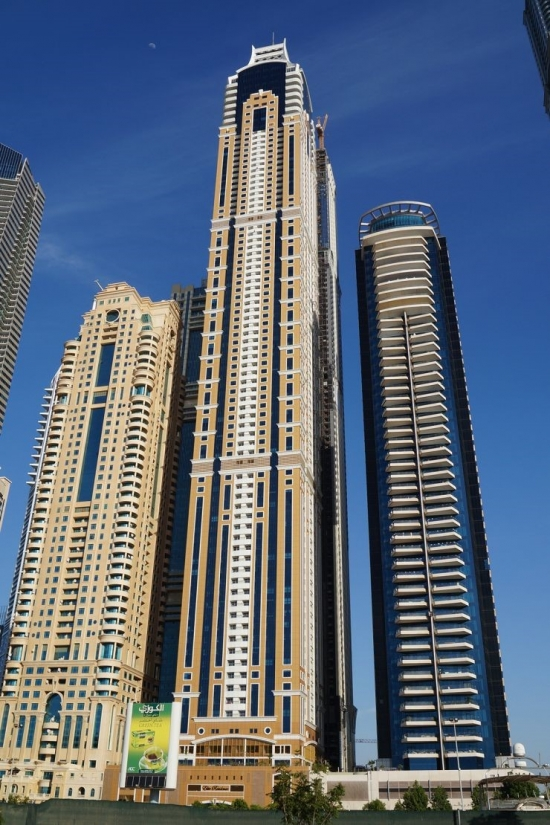 Elite Residence, Dubai, United Arab Emirates