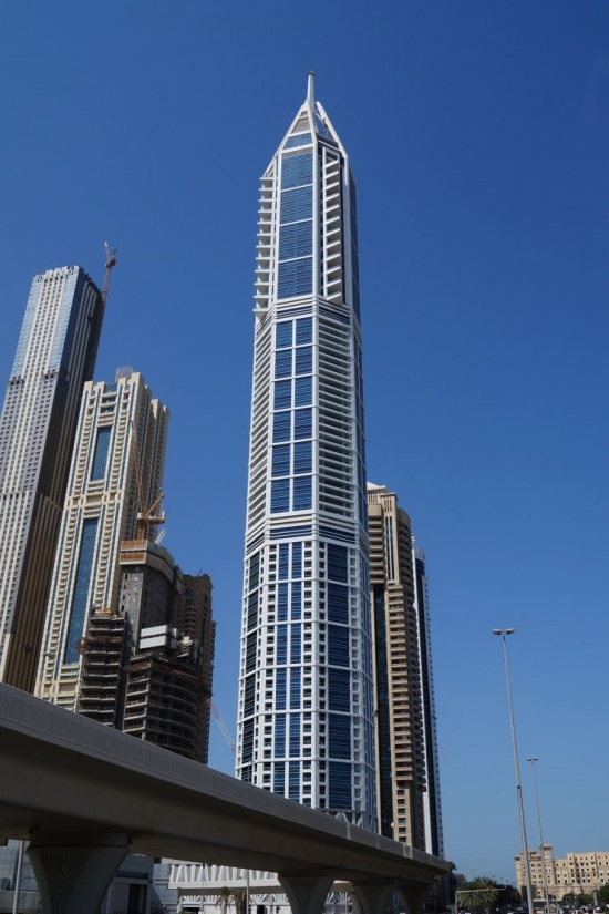 23 Marina, Dubai, United Arab Emirates