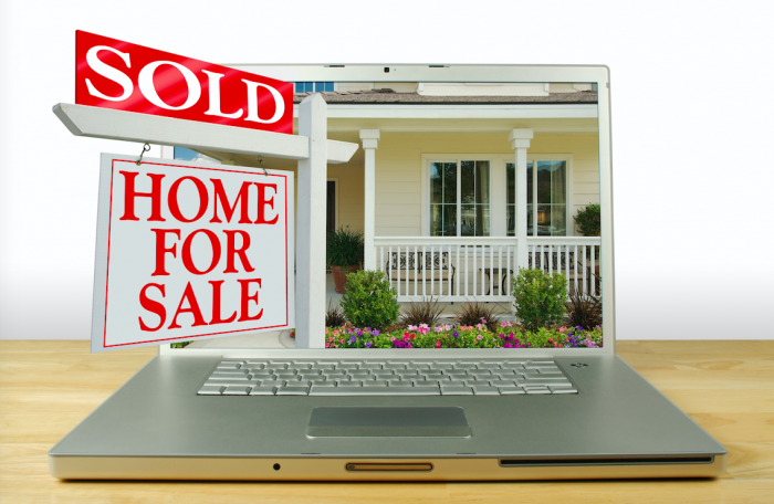 real estate agent online