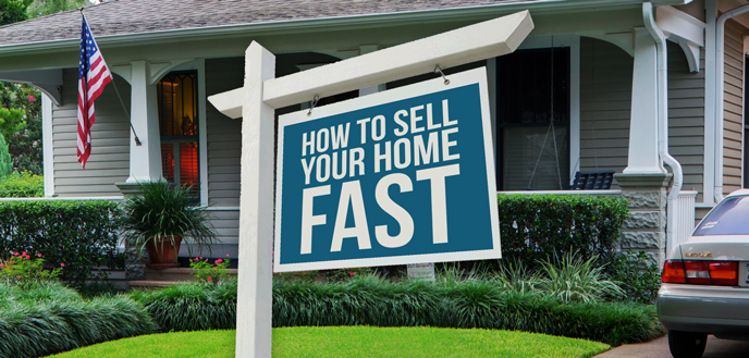 Sell Your Own Home Tips