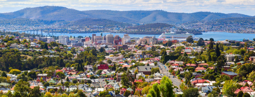 The Most Affordable Suburbs in Hobart