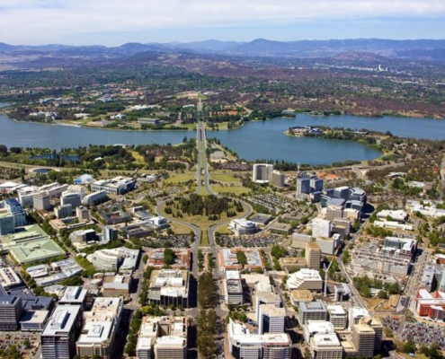 most affordable suburbs in canberra