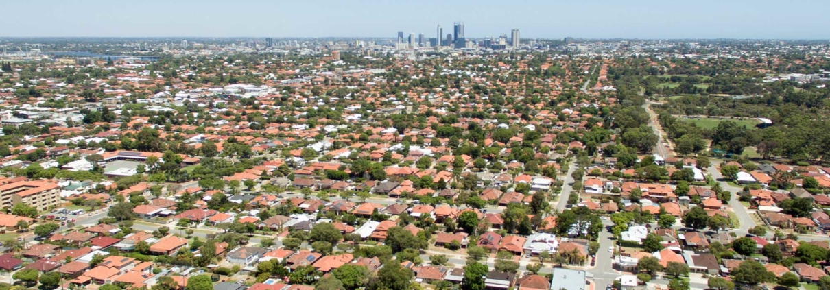 the most affordable suburbs in perth