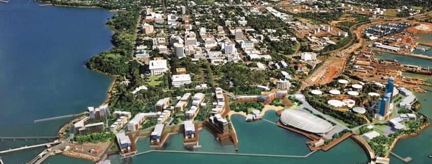 The most affordable suburbs in Darwin