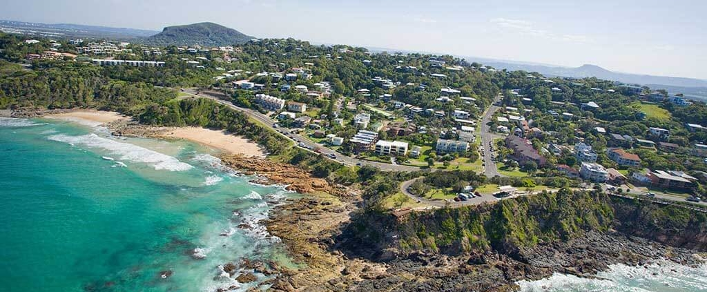 Most Affordable Suburbs in the Sunshine Coast