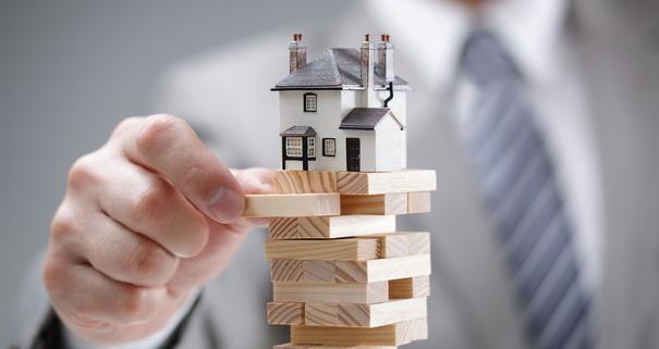 sale falls through on house