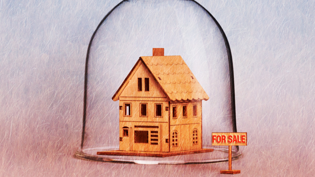 home selling during coronavirus