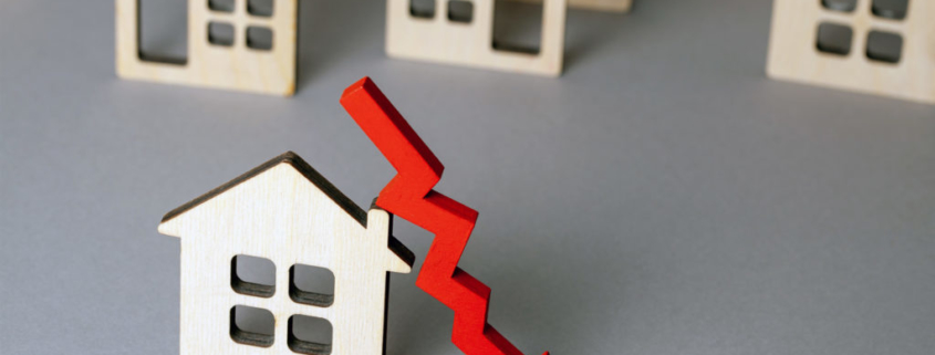 selling home during recession
