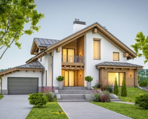 Regard Your Home As Homebuyer Would