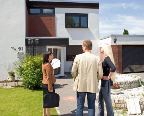 Selling Without a Real Estate Agent