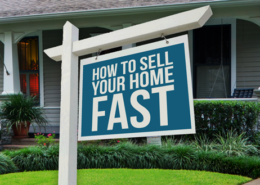 sell your home quickly