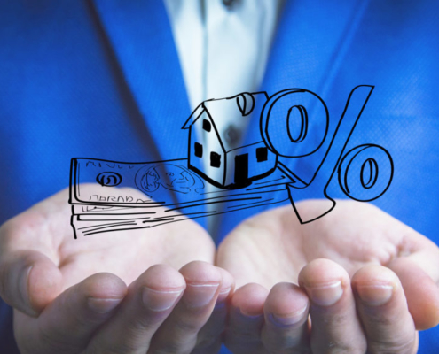 Average real estate agent fees & commissions in Queensland