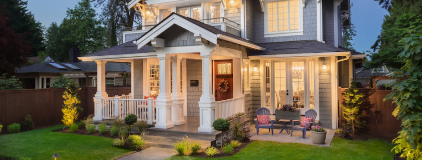 sell home buyers market