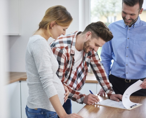 What do I have to disclose when selling my home?