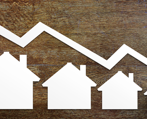 What a lack of stock actually means for homeowners
