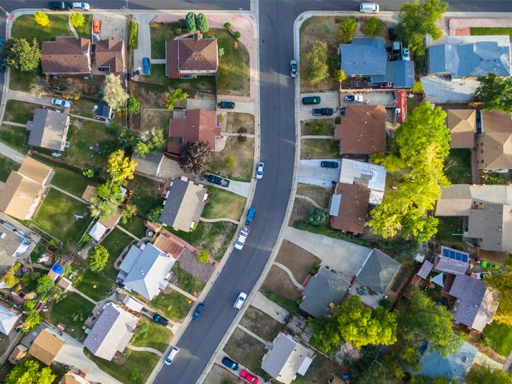 What's Happening in Australia's Housing Market?