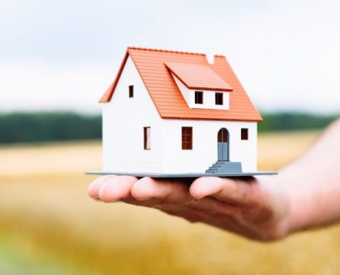 4 Things to Know About Selling Deceased Estate Property
