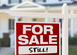 3 Reasons Why Your Home Isn't Selling