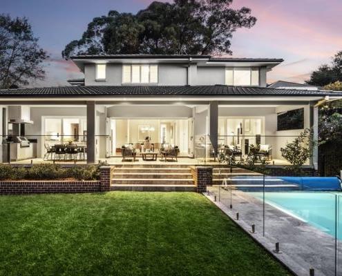 Home Prices in Australia 2021