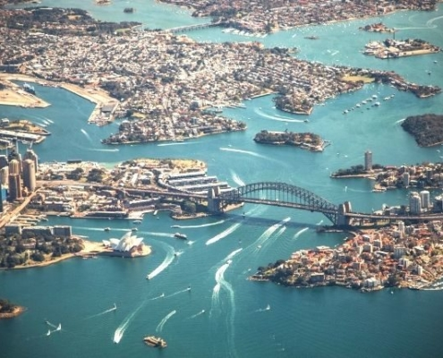 The Hottest Real Estate Markets in Australia