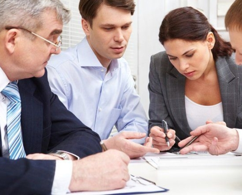 How to assist in the sale of a deceased estate as a lawyer